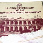 Constitución Nacional del Paraguay