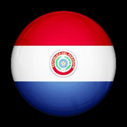 Desde Paraguay ❤ de América