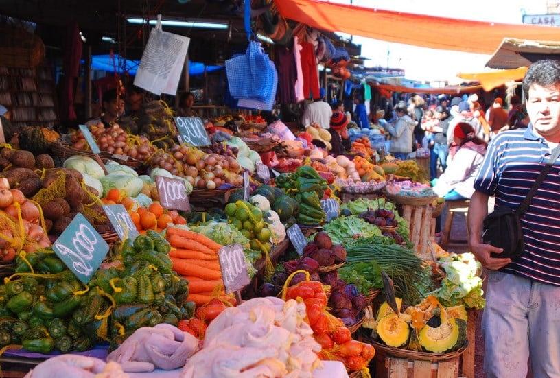 Mercado 4 de asunción petirossi