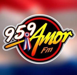 Radio amor desde Paraguay 95.9 FM
