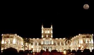 Palacio de los López Asunción Paraguay