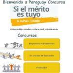 Paraguay Concursa