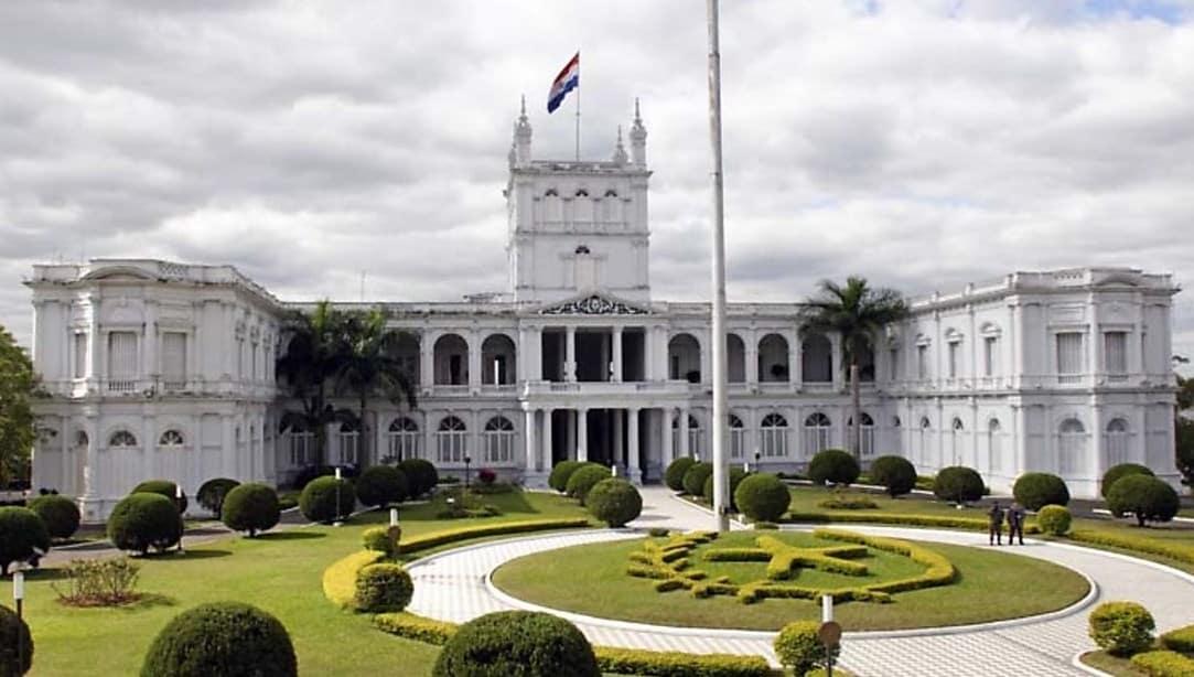 lugares-turísticos-de-Paraguay-Palacio-de-los-Lopez