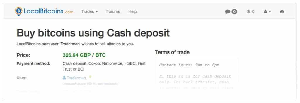 Comprar y vender Bitcoin en Paraguay