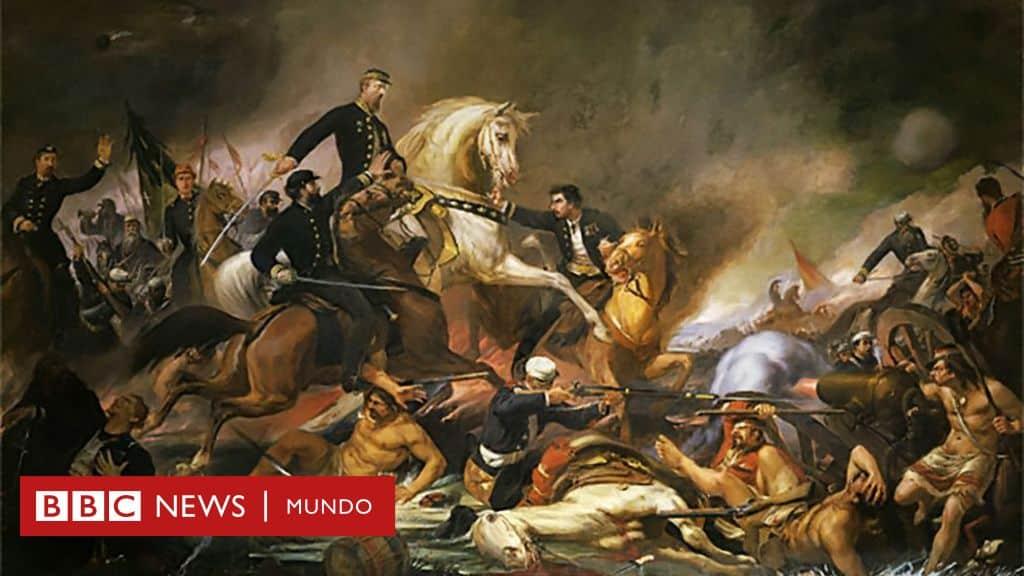 150 años de la Guerra de la Triple Alianza: cómo fue el conflicto bélico que más víctimas causó en la historia de América Latina