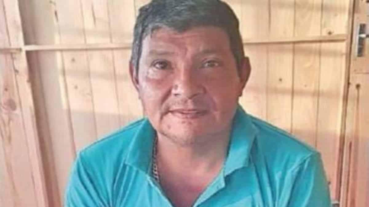 Cayó en Paraguay Cirilo Saucedo, uno de los proveedores de la banda de Los Monos