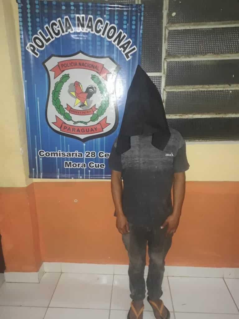 Durante asalto en Luque, hombre abusó de una madre de familia - Nacionales