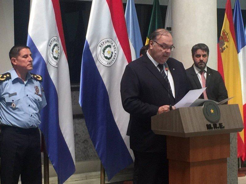 Embajadas y consulados están en alerta permanente para brindar asistencia y atender a los más vulnerables