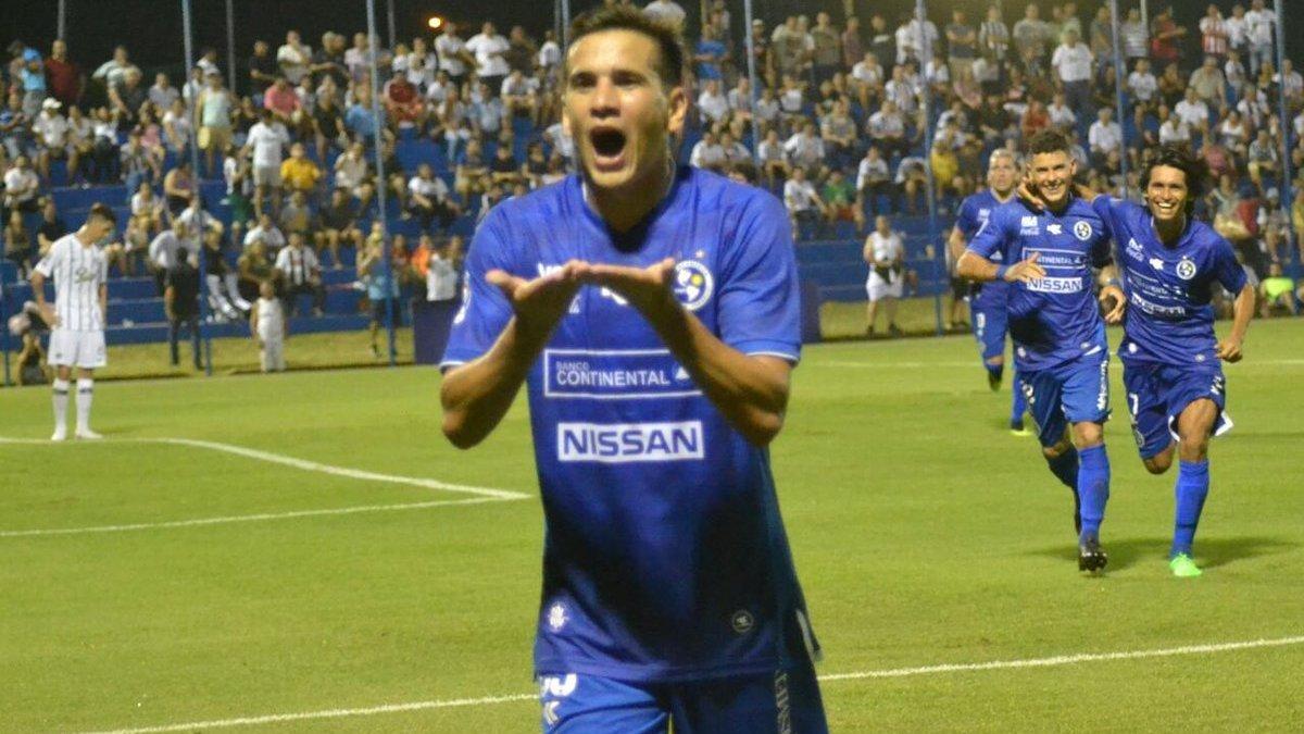 Federico Jourdan y su duro momento en Paraguay