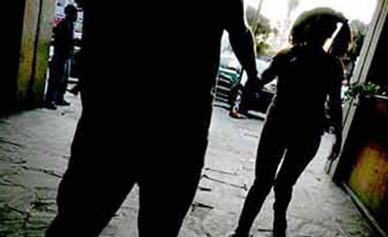 HOY / Rapto de niña sería con fines de venganza por conflicto amoroso