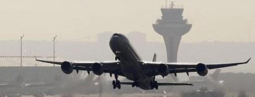 Paraguay suspende la llegada de todos los vuelos al país   AméricaEconomía