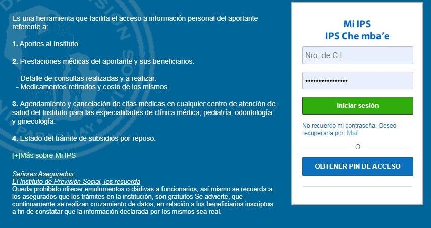 mi ips acceso Mi ips ➤ Agendamientos ✅ consultas ✅ Aportes ✅ Confirmar citas médicas-mi ips acceso