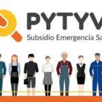 Segundo pago de Pytyvõ sería después del 15 de mayo